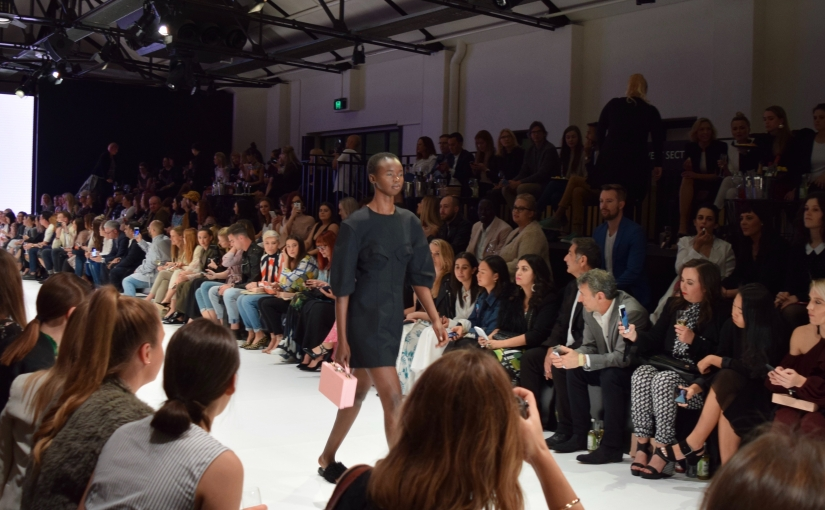 Adelaide Fashion Festival 2017 Runway 1: Contemporary v Street