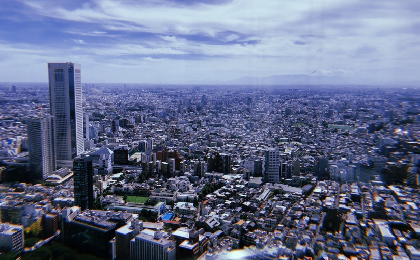 Top 10 Things To Do InJapan